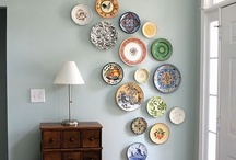 Ideas for our home in Chesapeake  / by Meghan Fuss