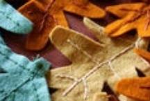 I love autumn / by Jana D