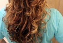 Beautiful hair / by Jana D