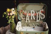 Vintage Wedding  / by Meghan Fuss