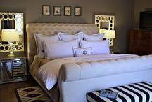 Bedroom Decor Ideas / by Meghan Fuss