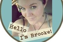 My Favorite Blogs / by Tiffany Kennedy