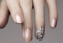 Nail Fashion / by Tiffany Kennedy