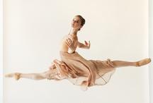Ballerina Ballerina... / by Tiffany Kennedy