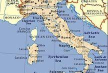Italy 2014 / by Chelsea Aitken