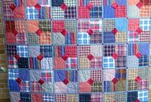 Quilts #6 / *Beautiful Handmade Quilts with a variety of patterns, sizes and colors ~ Continued* / by Jo Stovall