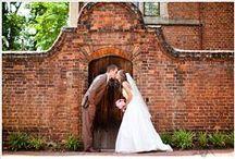 Urban Richmond Wedding / by Meghan Fuss