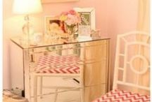 Glam Room / by Meghan Fuss