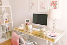 Future office / by Meghan Fuss