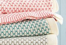 Knitting Inspiration / by Molly Pekarik