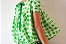 Kiddie wearables / by Little Field Birch
