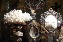 Goth Home: Decor / Miscellaneous things to fill my dream house with. For more, check out my other goth boards and follow my interior design blog at darkdwellings.tumblr.com / by Sarah Wednesday