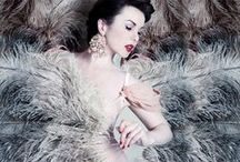 Burlesque / Videos of my favorite Burlesque performers and cool outfits! / by Sarah Wednesday
