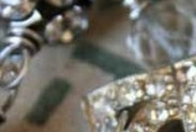 Jewelry / by Sherry Holton Nodine