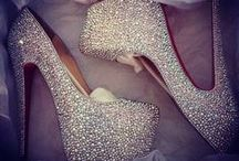 * Shoes ❥ * / by ☠ Kelly Fairman ☠ ♥