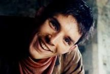 Colin the Cutie  / Colin Morgan in all his glory / by Ashley LaMagna
