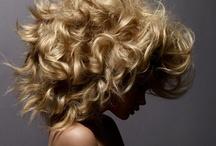 hair / by G .