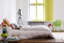 Bedrooms / by Lucy Roberts Real Estate