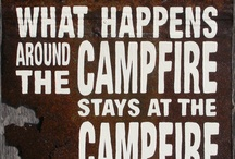 Camping / by Debbie Stewart Weddle