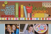 Back to School Craft Ideas / No one is perfect, that's why pencils have erasers!  / by Ready Set Crop