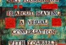 Journaling / by Liz Geisert Kirk