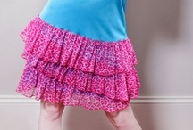 Clothing / Clothing you can wear with knee socks / by Chrissy's Knee Socks