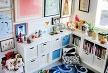 Family & Kids / by Lucy Roberts Real Estate