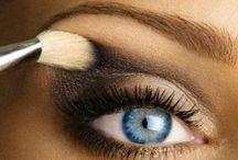 DIY - Beauty, Make-up, Health & Fitness / by Ana Kammarman