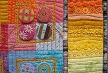 Quilt: Art Inspirations / by Liz Geisert Kirk