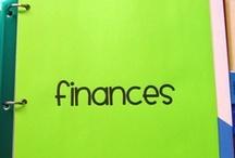 DIY - Get Financially Fit / by Ana Kammarman