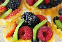 DIY - Recipes / Gluten Free / by Ana Kammarman