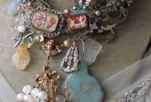 jewelry  / by Jannae Merry Schloemer