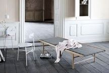 Furniture lust / by Catherine Lazure-Guinard | Nordic Design