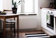 spaces i like. / by tara thayer