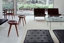 L I V I N G   R O O M / Living lounge sitting  / by SUITE NY