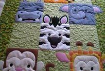 blankets / by Anna-Marie Grow