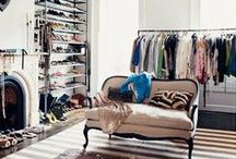 Wardrobes / by Catherine Lazure-Guinard | Nordic Design