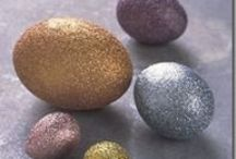 Easter Ideas / by Andrea Hatfield