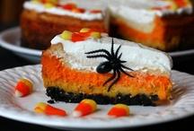 Halloween Ideas / by Andrea Hatfield {Honestly Andrea}