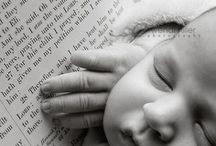 Babies / by Jordan Skomrock
