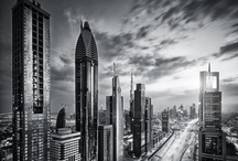 Photography Urban Architecture / by Bloody Loud