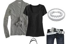 My Style / by Maria Fair