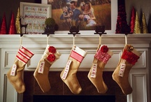 For the holidays / by Rachel Green