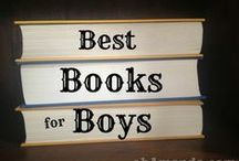 Books for the Kids / by Andrea Hatfield {Honestly Andrea}