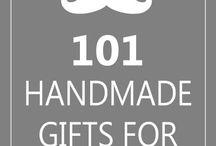 Gift Ideas / by Rebekah Metekingi