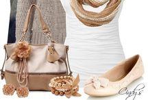 Fashion / by Rebekah Metekingi