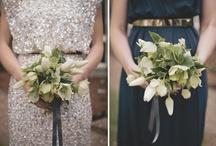 wedding essentials / by Elizabeth Wii