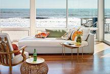 Beach House / by Rebekah Metekingi
