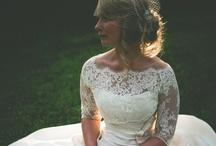 dresses+beauty / by Whitney Valentine