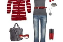 Mommy style / by Susie Kropp